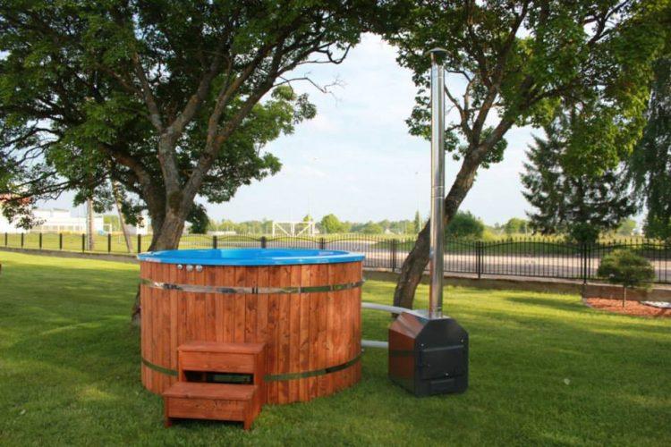 Uso E Manutenzione Spa Tinozza | Hot Tub |