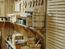 Accessori Per La Sauna Finlandese